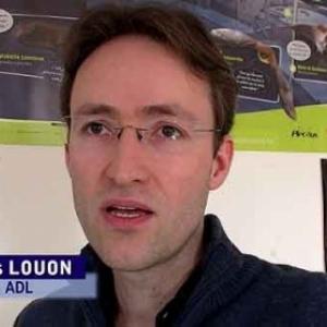 video_francois LOUON