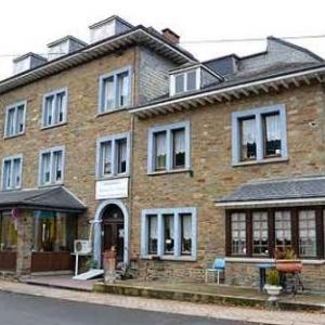 La Residence de l'Ourthe, maison de repos.3998