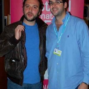 avec Jean-Jacques Rausin