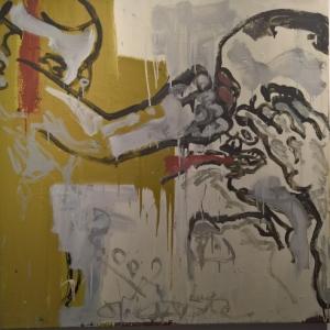 David Pirotte Artiste