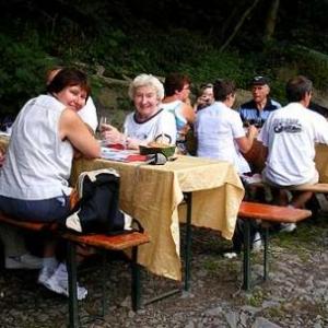 Halte des fromages au Moulin Bastin-99