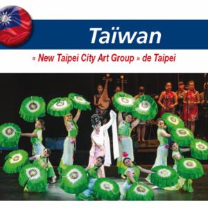 New Taipei City de Taiwan