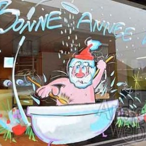 vitrine de Noel - photo 4787