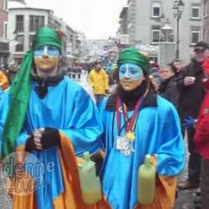 Pat Carnaval - video 02