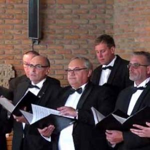 KGL Mannerquartett de Recht ( Belgique )