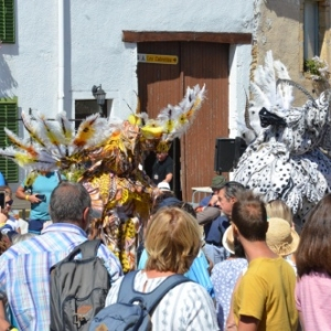 video 1-Festival International des Arts de la Rue de Chassepierre 2018