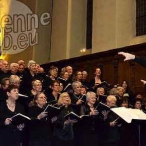 Requiem de Mozart avec Rossano Mancino - 7211