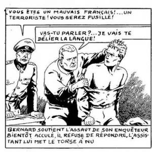 Bernard Chamblet
