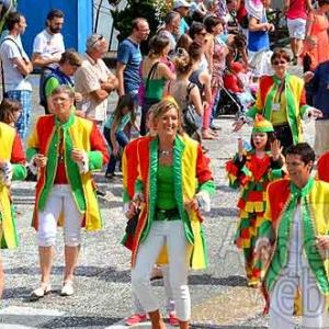 Carnaval du Soleil - 7986