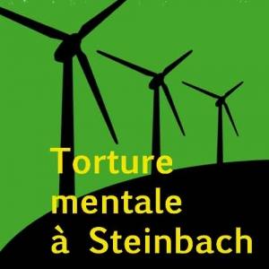 Torture mentale avec les orgues de Steinbach