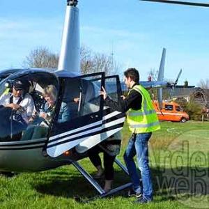helicoptere medical Tohogne-3726