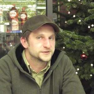 arbre. video 08: Fabrice Couchard