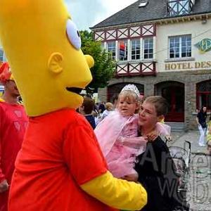 Houffalize carnaval du soleil 2012-photo 8555