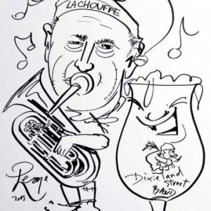 Choufferie caricature 6586