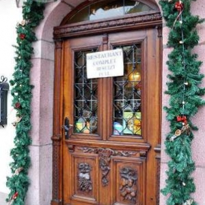 decoration de noel en Alsace - photo 52