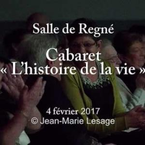 Cabaret REGNE-73
