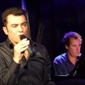 Ruben Swings Jazz