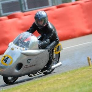 70 ans des Grands Prix moto