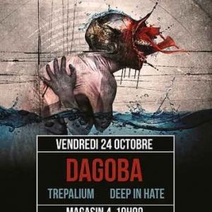 festival The Rock in Bomal- 24 octobre