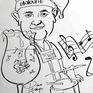 Choufferie caricature 6584