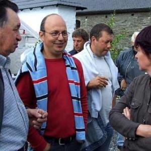 gite ,Ferme, Chatelains, Gouvy,3084