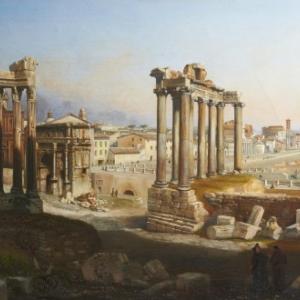 Viva Roma - la Boverie
