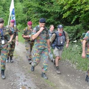 MESA 2012 Bastogne- photo 5120