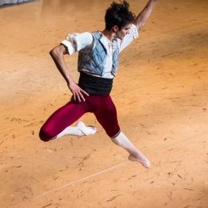 Constantine Allen , Het Nationale Ballet, Amsterdam