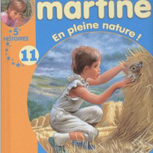 Marcel Marlier , Martine , Casterman-12