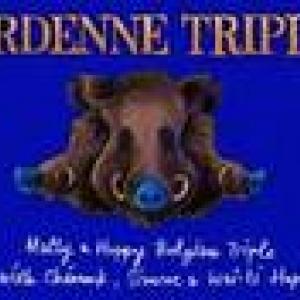Ardenne Triple Brasserie Minne