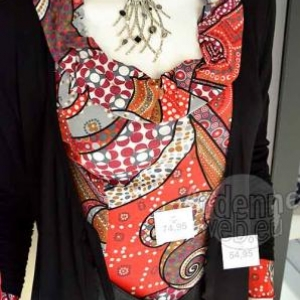 Nouvelle collection automne 2011 de la boutique Femina-0050