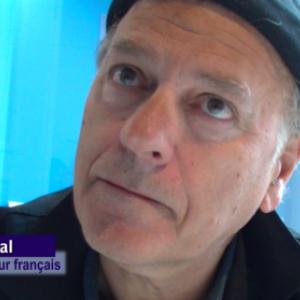 video Enki Bilal au MUSEE de la Boverie de LIEGE