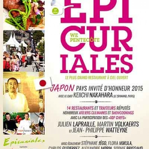 Epicuriales 2015