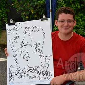 caricature 4192