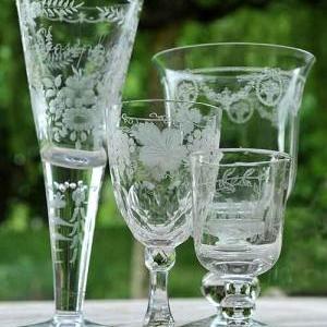 Foire du Verre et du Cristal de Lasne