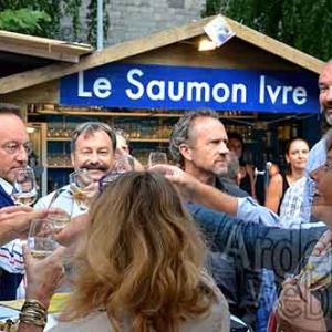 village gaulois de LIEGE