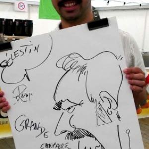Choufferie caricature 1030300