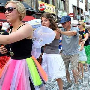 Houffalize carnaval du soleil 2012 - photo 8285