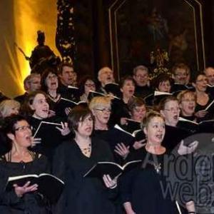 Requiem de Mozart avec Rossano Mancino - 7216