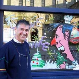 vitrine de Noel - photo 8498