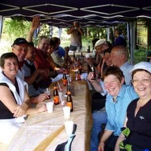 19-Balade gourmande de bovigny-Cherain 2007