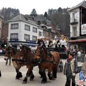 Carnaval de La Roche - photo  206