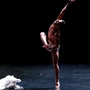 Arnaud Mahouy, Ballet Malandain Biarritz, France-Les Hivernales de la Danse LIEGE