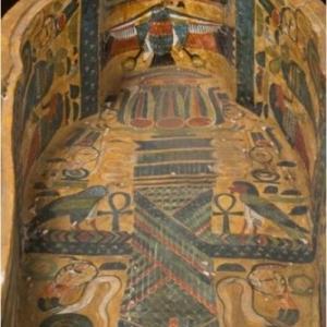 Sarcophagi au Cinquantenaire