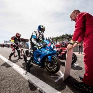 Les 6 Heures Moto 2021 du Circuit de Spa-Francorchamps
