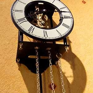Reparation horloge