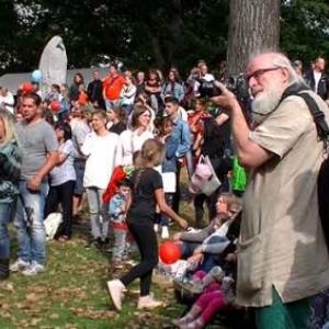 video Retrouvailles 2016 au Parc de la Boverie