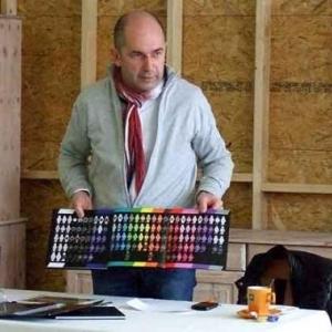 Jean-Pierre Lutgen directeur Ice Watch rencontre les Vendeurs du CEFA