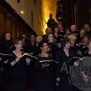 Requiem de Mozart avec Rossano Mancino - 7217