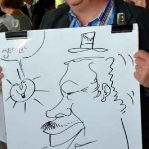 Caricature minute-4574